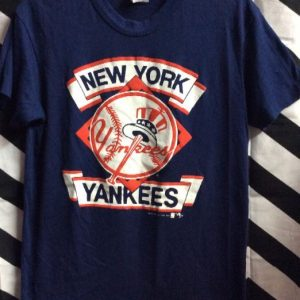 T SHIRT NEW YORK YANKEES 1
