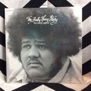 BW VINYL BABY HUEY - Living Legend 1