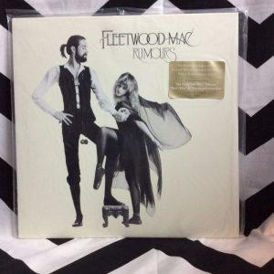 BW VINYL Fleetwood Mac Rumours 1