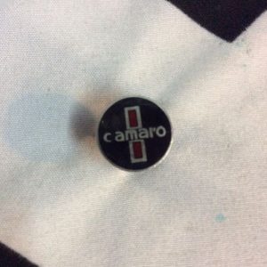 BW PIN- CAMERO ROUND *old stock 1