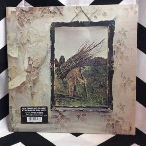 BW VINYL LED ZEPPELIN 4 1