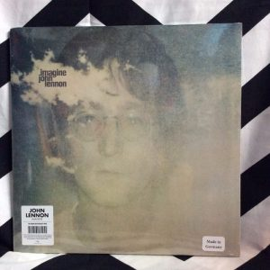 BW VINYL JOHN LENNON IMAGINE 1