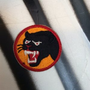 U.S. World War II. 66TH DIVISION PATCHES 1