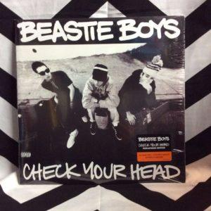 BW VINYL Beastie Boys Check Your Head 1