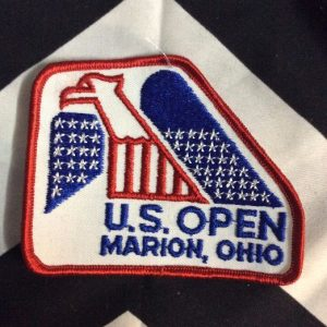 *Deadstock US OPEN *old stock 1