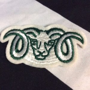 Patch- RAM FRONT PROFILE *old stock 1