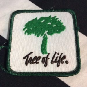 PATCH- Tree of Life *OLD STOCK 1