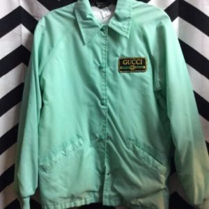 COACHES JACKET - BUTTON-UP - PASTEL COLOR 1