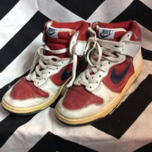 RETRO 2001 Nike Dunk High Los Angeles Clippers 1