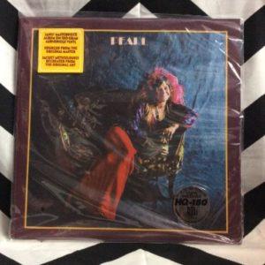 BW VINYL Janis Joplin - PEARL 1
