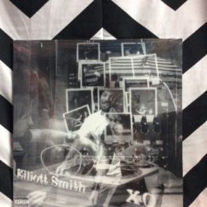 BW VINYL Elliott Smith XO 1