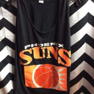 NBA Phoenix Suns tanktop 1