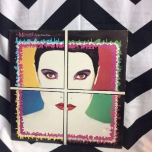 VINYL The Motels All Four One 1