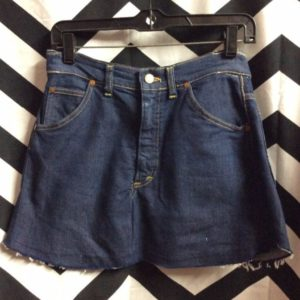 Skirt Denim 1-05 1