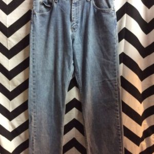 Wrangler Denim Soft Classic Washed W32 L30 1