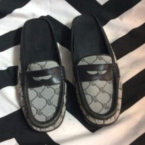 Shoes Slip On Loafers 1