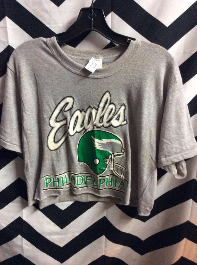vintage philadelphia eagles shirt