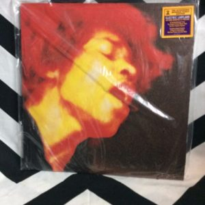 BW VINYL Jimmi Hendrix Experience - Electric LadyLand 1