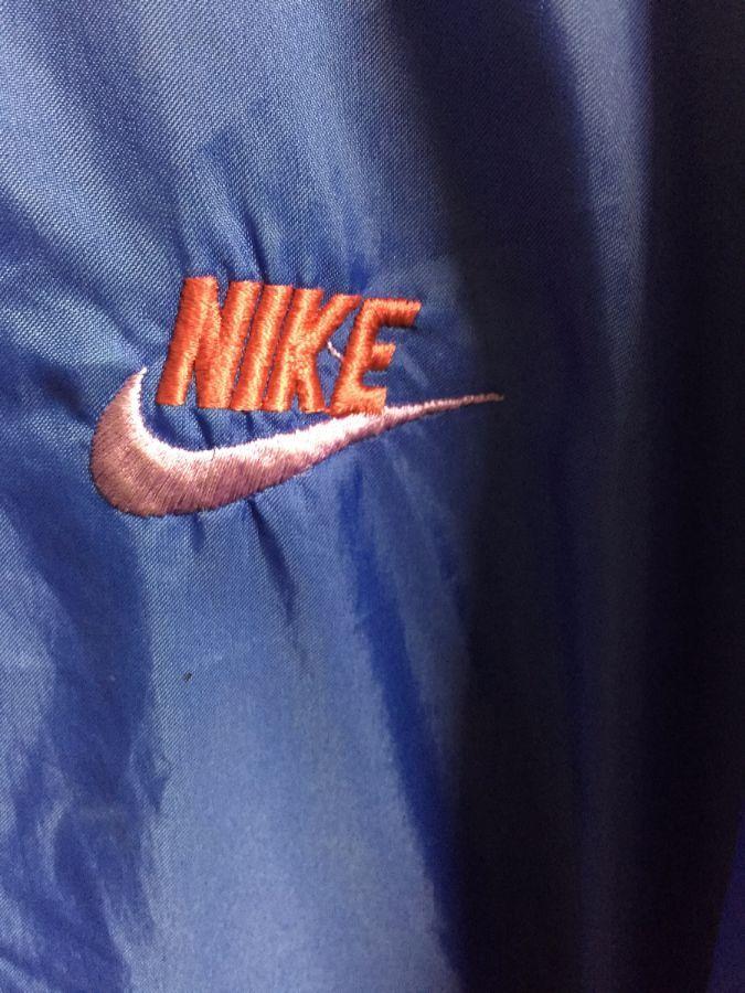dc0e959798 Nike colorblock windbreaker grey tag w  large nike embroidered logo on back  3