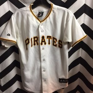 MLB Pittsburg Pirates #22 Mcutchen 1