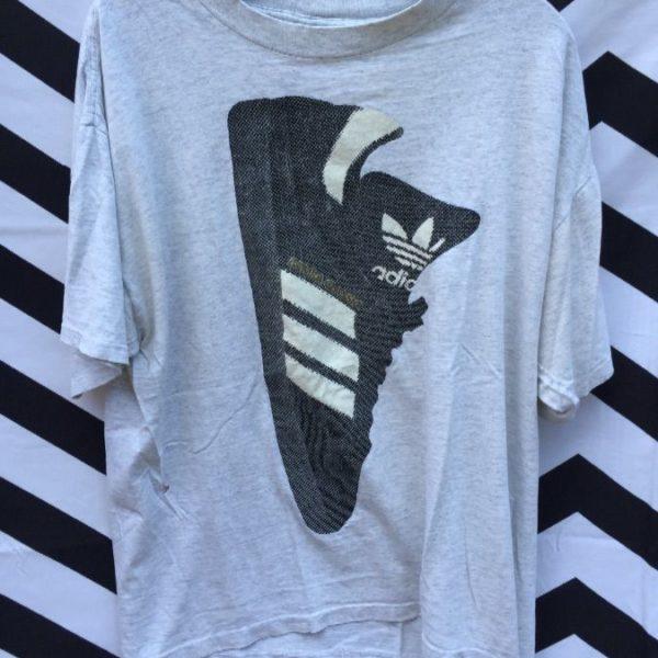 adidas t shirt samba