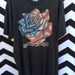 0b37554e3f4 T-SHIRT – ROLLING STONES – VOODOO LOUNGE TOUR 1994 1995 » Boardwalk ...