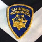 PATCH- CALIFORNIA HIGHWAY PATROL 1