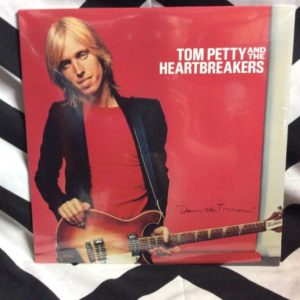 BW VINYL TOM PETTY DAMN THE TORPEDO 1
