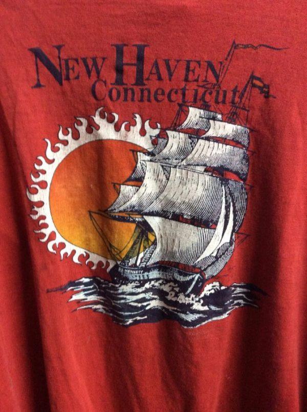 TShirt New Haven Connecticut 3