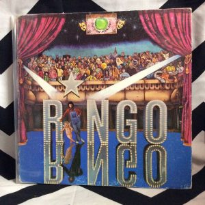 VINYL RINGO STAR RINGO LP *BOOKLET 1