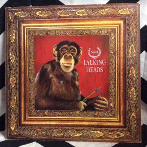 VINYL TALKING HEADS NAKED LP 1