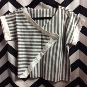 SS STRIPED EARLY 80S SHIRT VERTICAL 1
