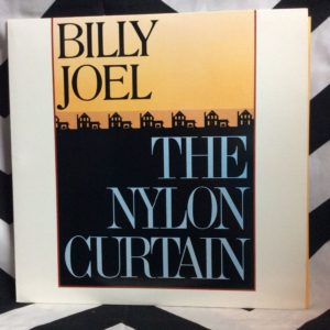 VINYL BILLY JOEL - THE NYLON CURTAIN 1