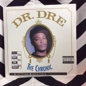 BW VINYL Dr Dre The Chronic 1