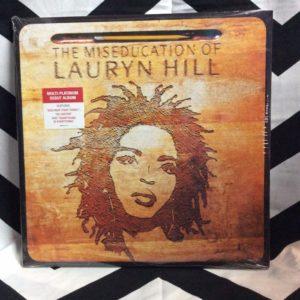 BW VINYL Lauryn Hill Miseducation of Lauryn Hill 1