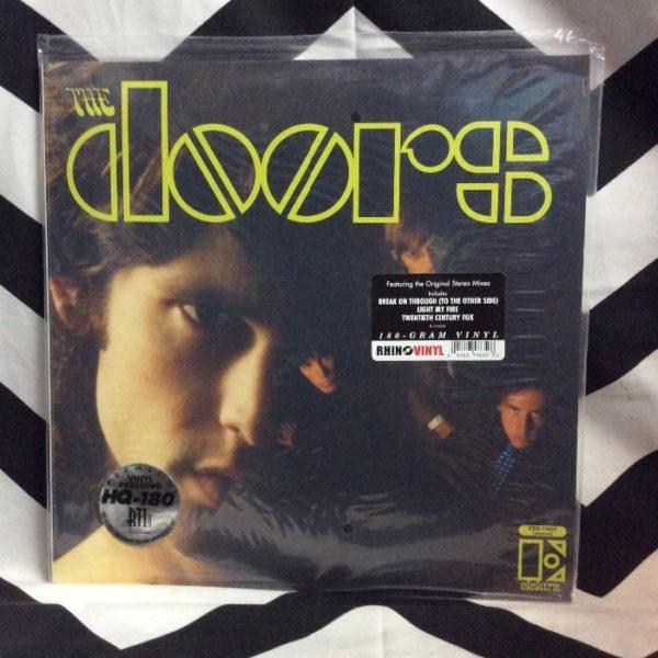 BW VINYL The Doors The Doors 1
