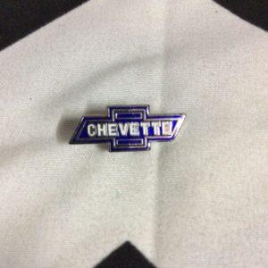 PIN CHEVROLET CHEVETTE BOWTIE 1