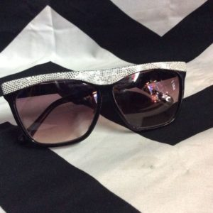RETRO STATEMENTS SUNGLASSES SMALL MOSAIC PATTERN 1