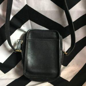 Mini Coach purse 1