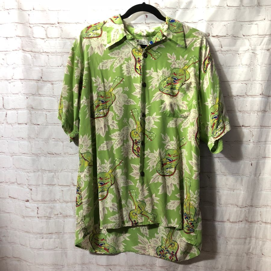 6ae502f56 Silk Hawaiian Shirts – EDGE Engineering and Consulting Limited
