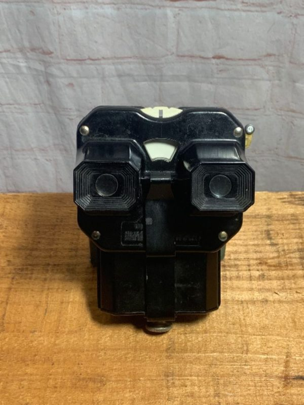 VINTAGE VIEW MASTER – LUMA VIEW 3D SLIDE VIEWER