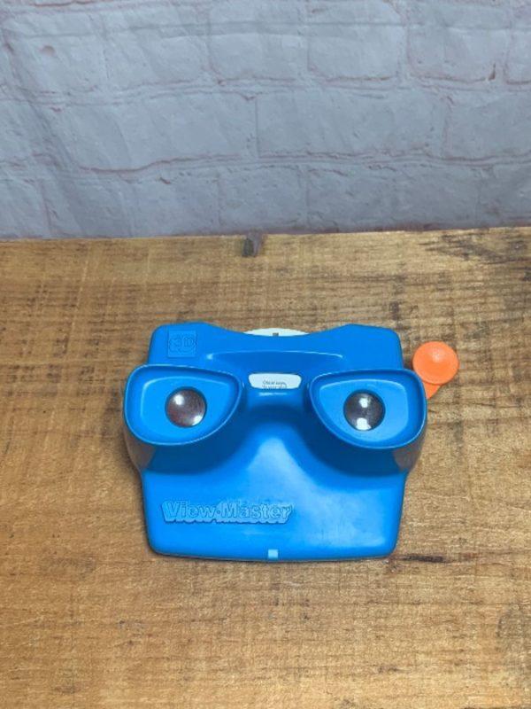 VINTAGE 3D VIEW MASTER