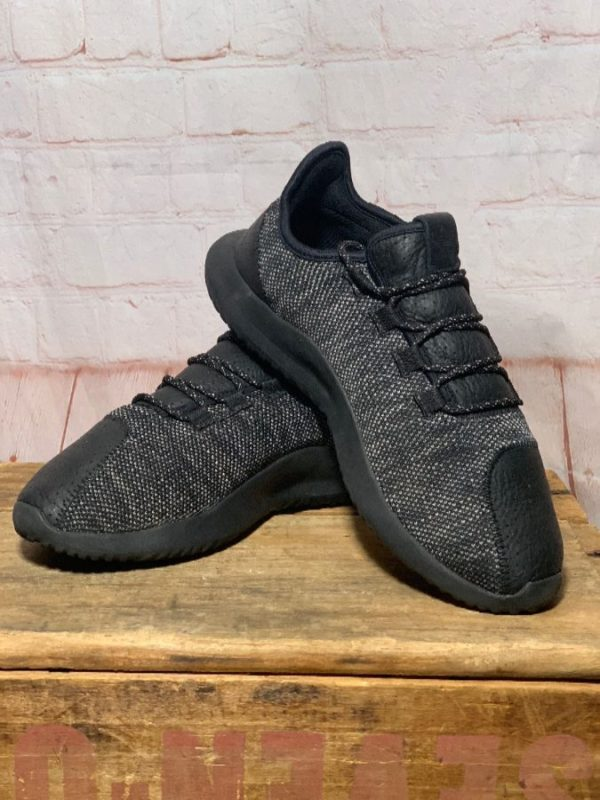 ADIDAS TUBULAR SHADOW KNIT SHOES