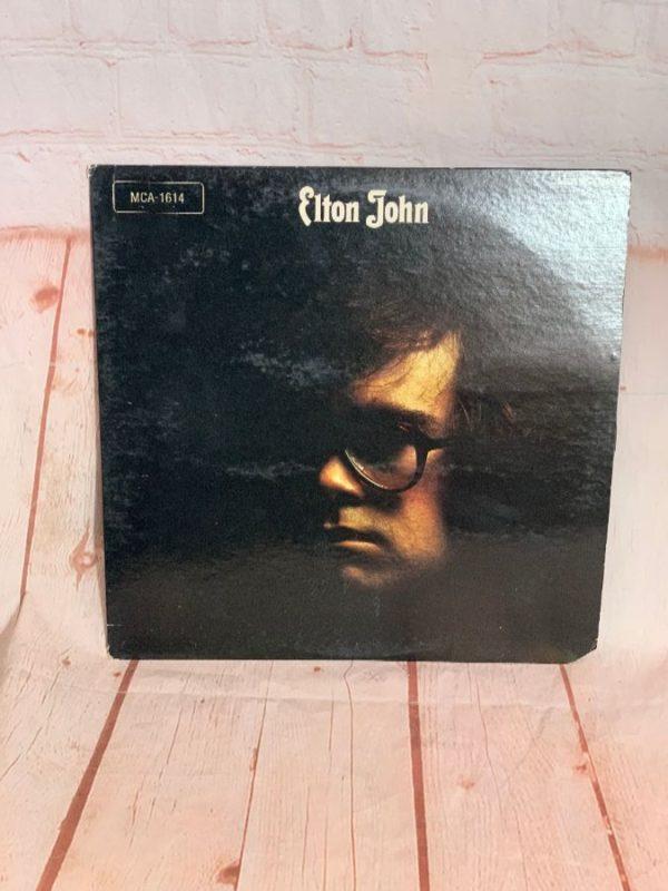 product details: VINYL RECORD ELTON JOHN photo