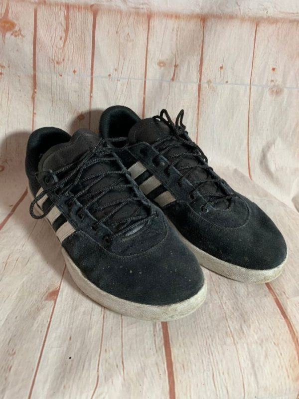 product details: ADIDAS LOW TOP & LACE-UP SHOES photo