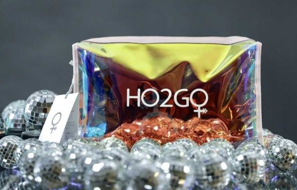 product details: HO 2 GO KIT photo
