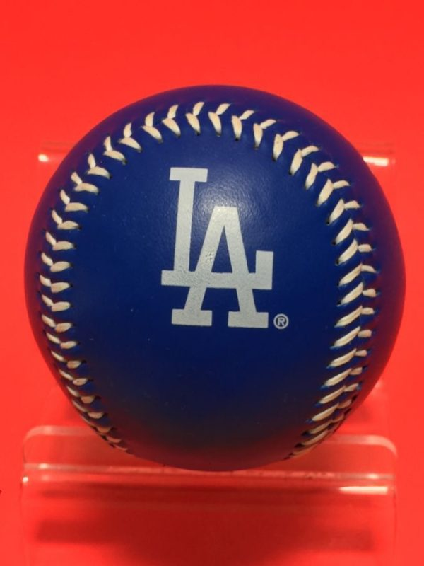 product details: LA DODGERS BASEBALL COLLECTORS ITEM photo