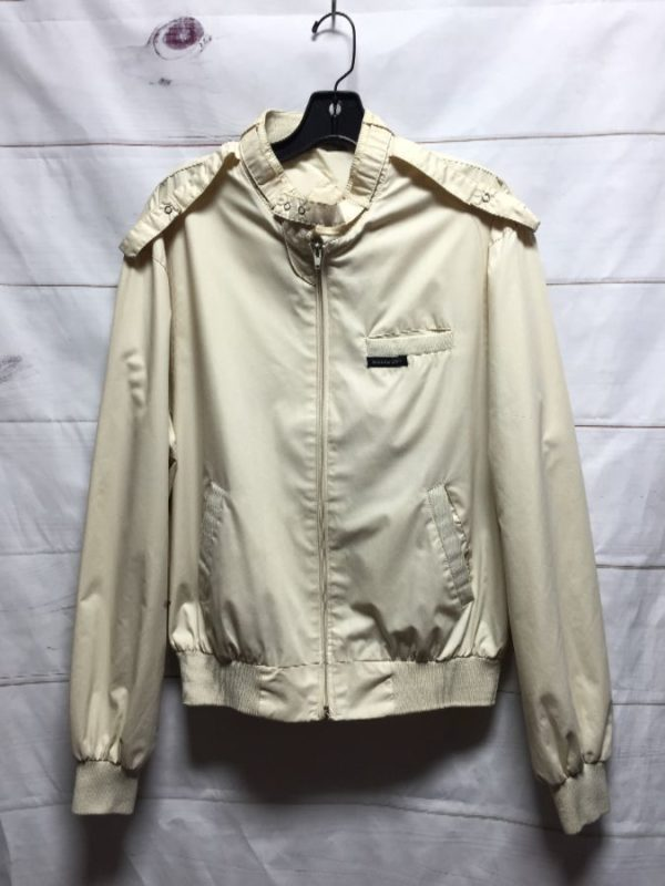 product details: CLASSIC MEMBERS ONLY JACKET photo