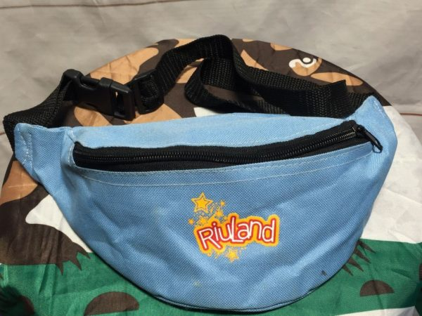 product details: RIULAND FANNY PACK - AS IS photo
