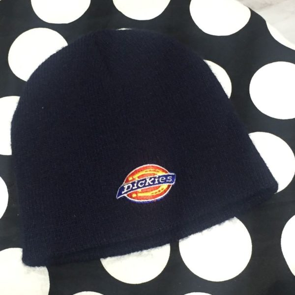 product details: CLASSIC DICKIES BRAND BEANIE photo